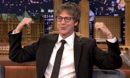 "USA Networks orders ""First Impressions"" competition hosted and mentored by Dana Carvey"