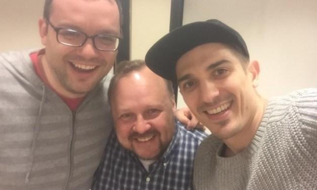 Episode #36: IFC's Benders, Andrew Schulz and Mark Gessner