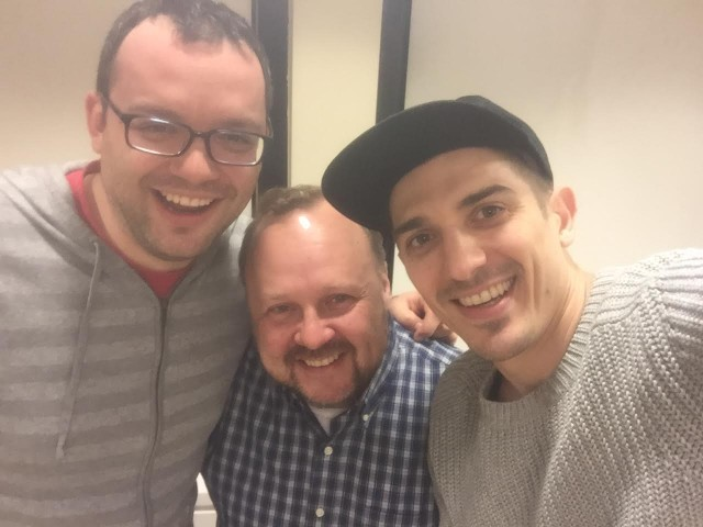 Episode #36: IFC's Benders, Andrew Schulz and Mark Gessner
