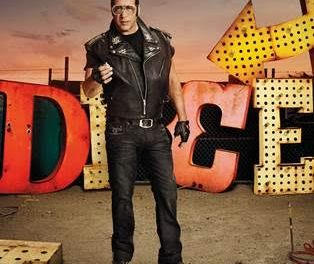 """Watch the trailer for Showtime's """"Dice"""" starring Andrew Dice Clay"""