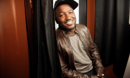 Episode #58: Hannibal Buress