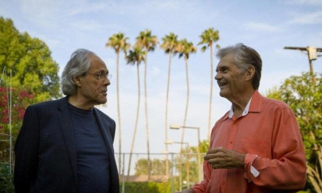 Robert Klein documentary joins vibrant meta comedy film slate at SXSW 2016