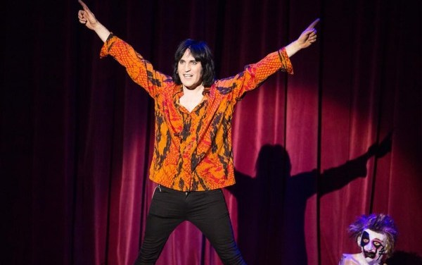 Review: A Night with Noel Fielding (and friends and family!)