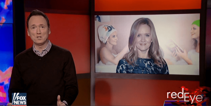 "Tom Shillue accuses ""Full Frontal with Samantha Bee"" of editing his own satire out of context"