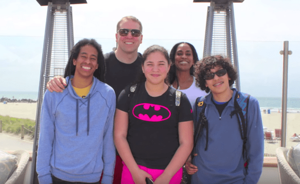 "Gary Owen's family earns BET reality series order: ""Gary Owen Family"""