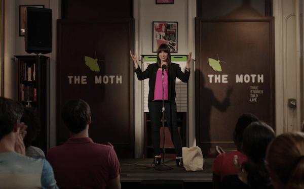 Episode #83: Ophira Eisenberg