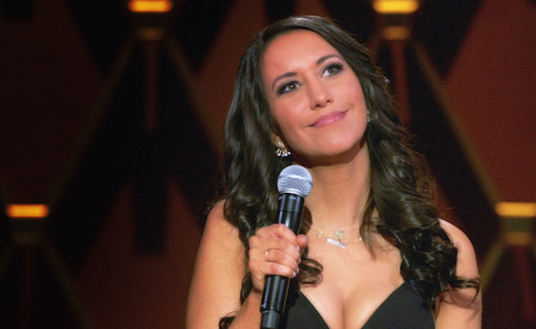 "Review: Amy Schumer Presents Rachel Feinstein, ""Only Whores Wear Purple"" (Comedy Central)"