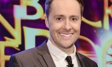 """Hypnotist Keith Barry and Taye Diggs to star in FOX game show, """"You're Back in the Room"""""""