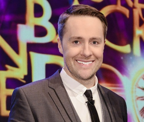 "Hypnotist Keith Barry and Taye Diggs to star in FOX game show, ""You're Back in the Room"""
