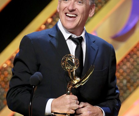 "Craig Ferguson wins second consecutive Daytime Emmy for Outstanding Game Show Host (""Celebrity Name Game"")"