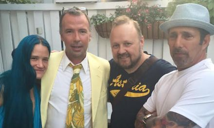Episode #100: Doug Stanhope