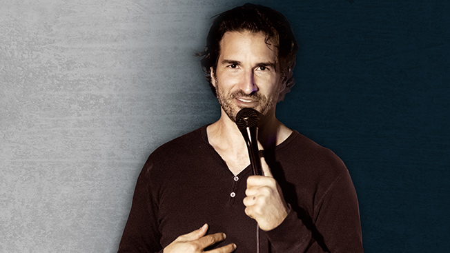 Episode #99: Gary Gulman