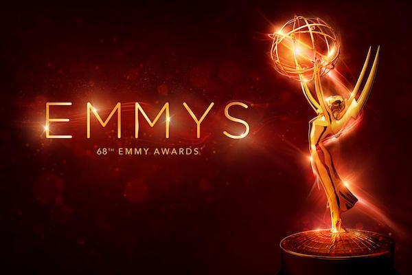 68th Emmy Awards nominees in comedy