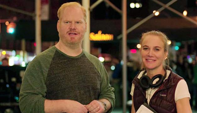 Jim and Jeannie Gaffigan close the book on The Jim Gaffigan Show after two seasons on TV Land