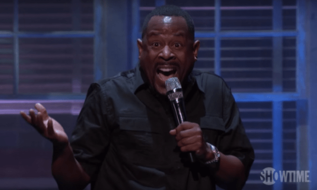 "Review: Martin Lawrence ""Doin' Time: Uncut"" (Showtime)"