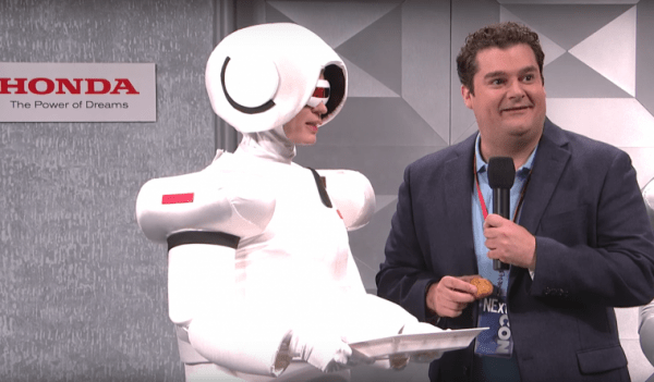 This is what branded content looks like on Saturday Night Live