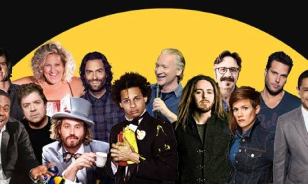 Your guide to the 2016 New York Comedy Festival