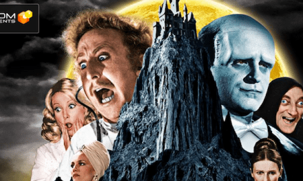 "ICYMI: Encore screening of ""Young Frankenstein"" with new intro by Mel Brooks, in a cinema near you"