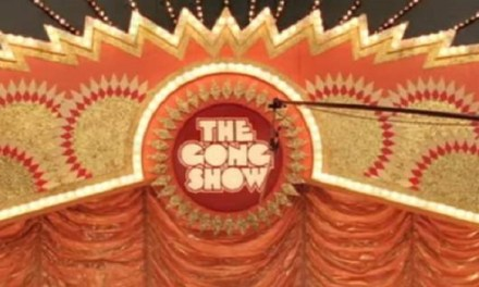"ABC orders reboot of ""The Gong Show"""