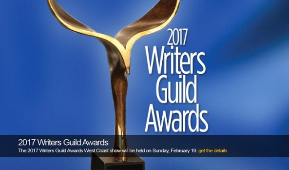 Here are your comedy writers nominated for 2017 WGA Awards