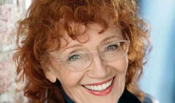 R.I.P. Adrianne Tolsch