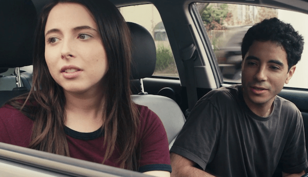 """Freeform orders """"Alone Together"""" to series, starring Esther Povitsky and Benji Aflalo"""