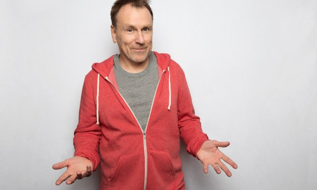 Episode #132: Colin Quinn