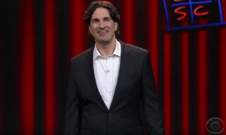 Gary Gulman on The Late Show with Stephen Colbert
