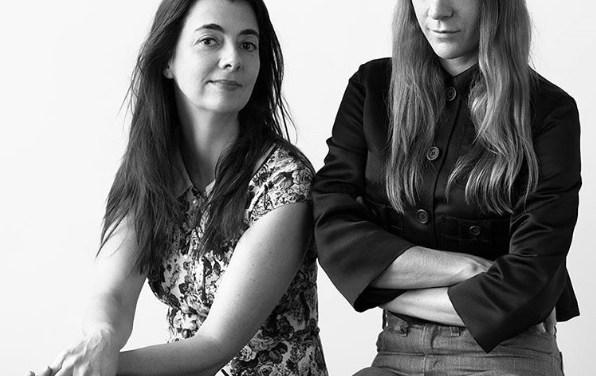 """""""Carmen,"""" a short film about Carmen Lynch by Chloë Sevigny"""