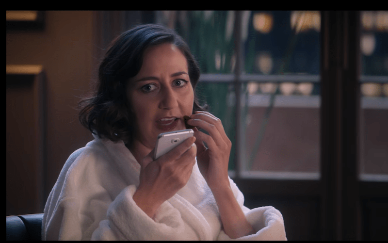 Kristen Schaal T-Mobile Super Bowl commercials