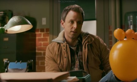 """""""Oscar Bait"""" starring Seth Meyers and his Late Night crew"""