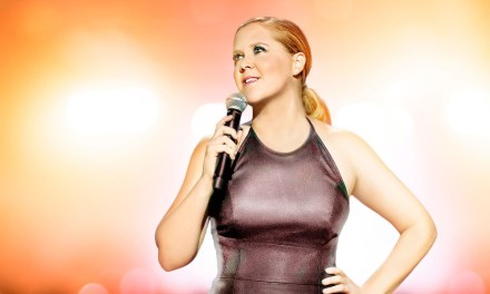 "Review: Amy Schumer, ""The Leather Special"" on Netflix"