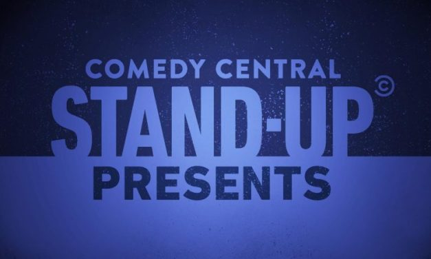 Here are your comedians recording half-hour specials for Comedy Central Stand-Up Presents… in 2017