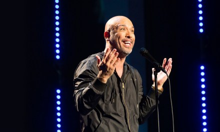 "Review: Jo Koy, ""Live from Seattle"" on Netflix"