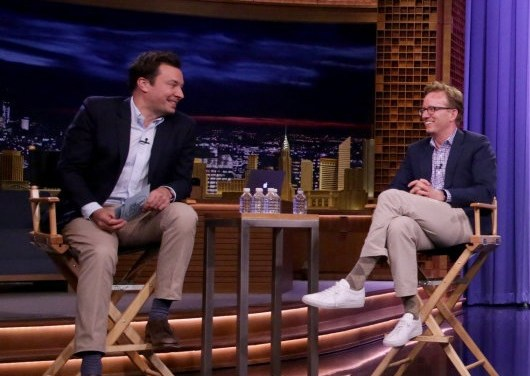 A.D. Miles departs as head writer for The Tonight Show Starring Jimmy Fallon