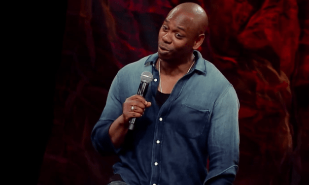 "Review: Dave Chappelle ""Deep in the Heart of Texas"" on Netflix"
