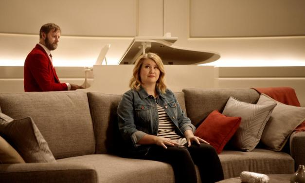 "Chipotle's TV ad campaign ""As Real As It Gets"" features comedians John Mulaney, Jillian Bell and Sam Richardson (plus uncredited Rory Scovel and Jeffrey Tambor)"