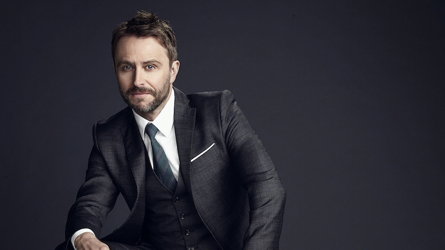 Episode #158: Chris Hardwick