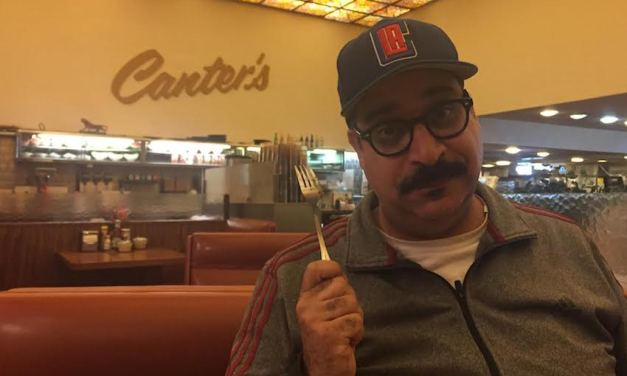 Episode #161: Erik Griffin