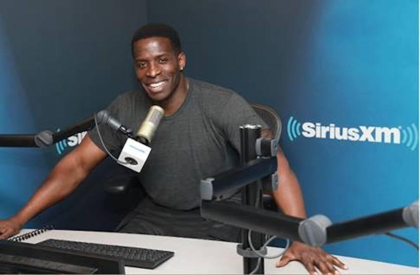 Godfrey will have his own Power Hour weekdays on SiriusXM