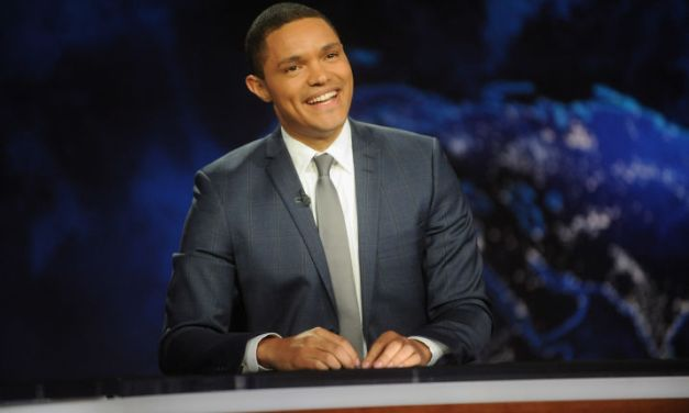 The Daily Show with Trevor Noah will tape week of shows in Chicago: Oct. 16-19, 2017