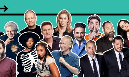 New York Comedy Festival announces 2017 headliners for Nov. 7-12
