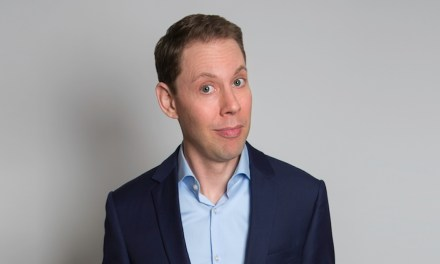 Episode #169: Ryan Hamilton
