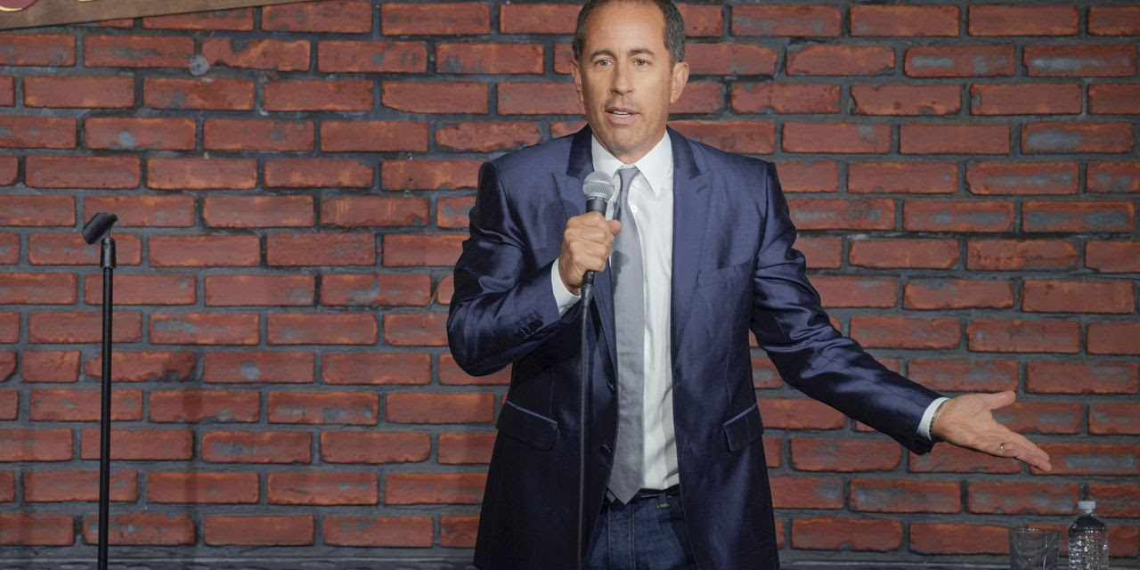 "Review: Jerry Seinfeld, ""Jerry Before Seinfeld"" on Netflix"