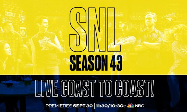 Saturday Night Live finally airing live in Mountain and Pacific time zones, too