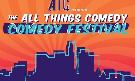 All Things Comedy mounting first festival in Phoenix for October 2017