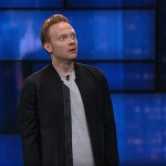 Nathan Macintosh on The Late Show with Stephen Colbert