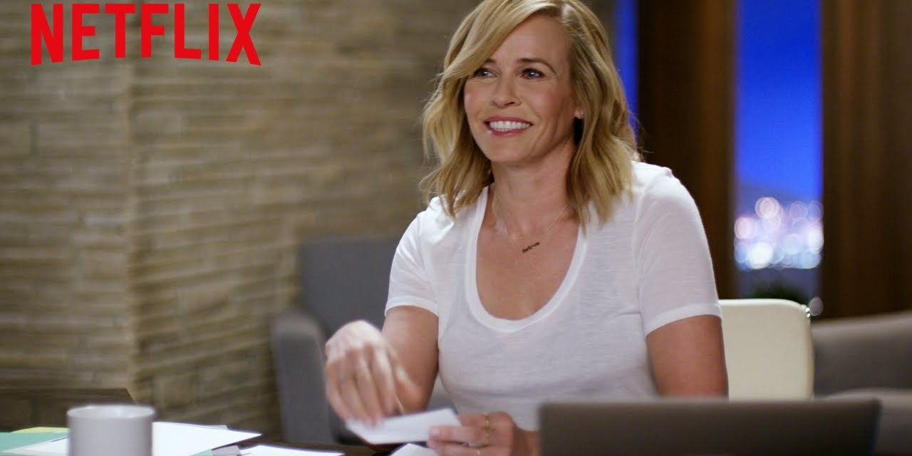 Image result for chelsea handler quits
