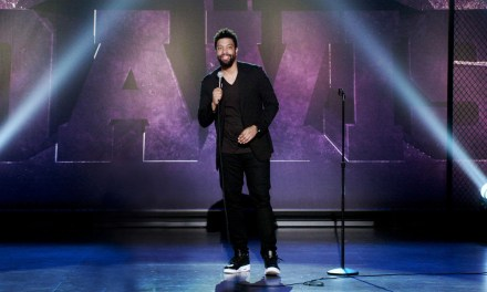 "Review: DeRay Davis, ""How to be Black"" on Netflix"