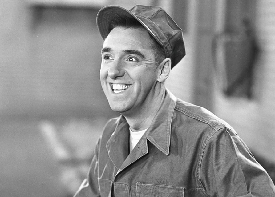 R.I.P. Jim Nabors, aka Gomer Pyle (1930-2017)